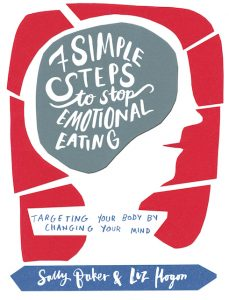 7 Simple Steps to Stop Emotional Eating book cover