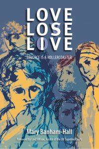 Love Lose Live book cover