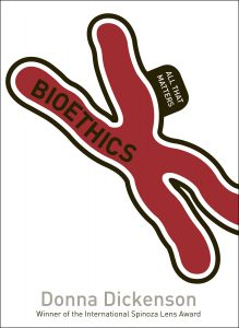 Front cover of Bioethics