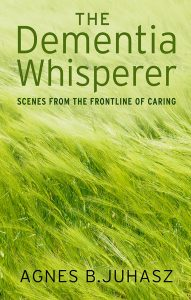 The Dementia Whisperer book cover