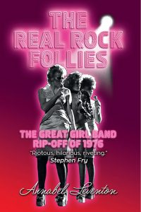 The Real Rock Follies 668x1000px