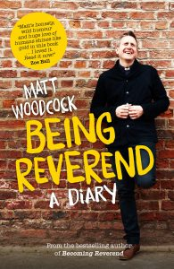 New book by Reverend Matt Woodcock, about his first ministry in Hull
